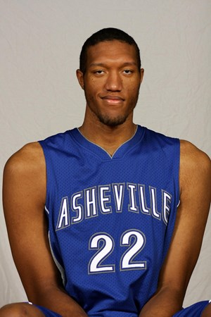 Kenny George - Men's Basketball - UNC Asheville Athletics