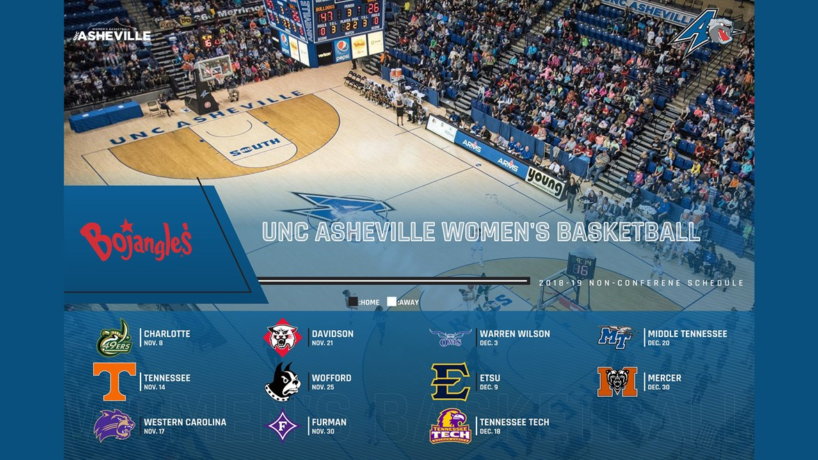 mock reveals 2018 19 women s basketball non conference schedule